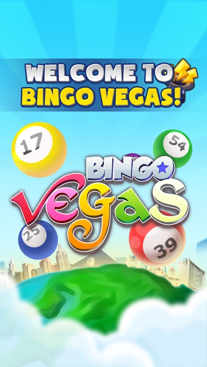 Bingo Vegas™ screenshot-0