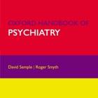Oxford Handbook of Psychiatry icon