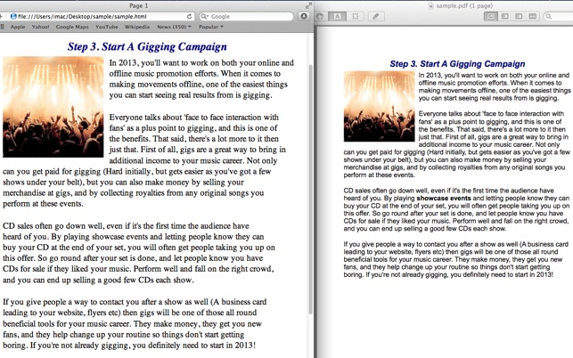 Pdf creator plus on the mac app store reheart Image collections
