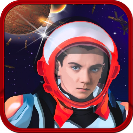 Space Ender Run : Little Boy vs. Galaxy Aliens Free Game