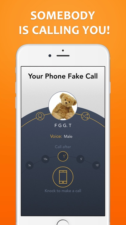 Your Phone Fake Call Pro