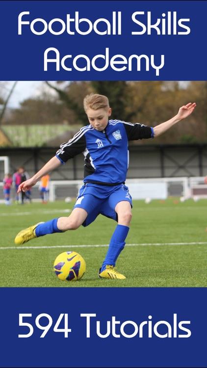 Football Skills Academy