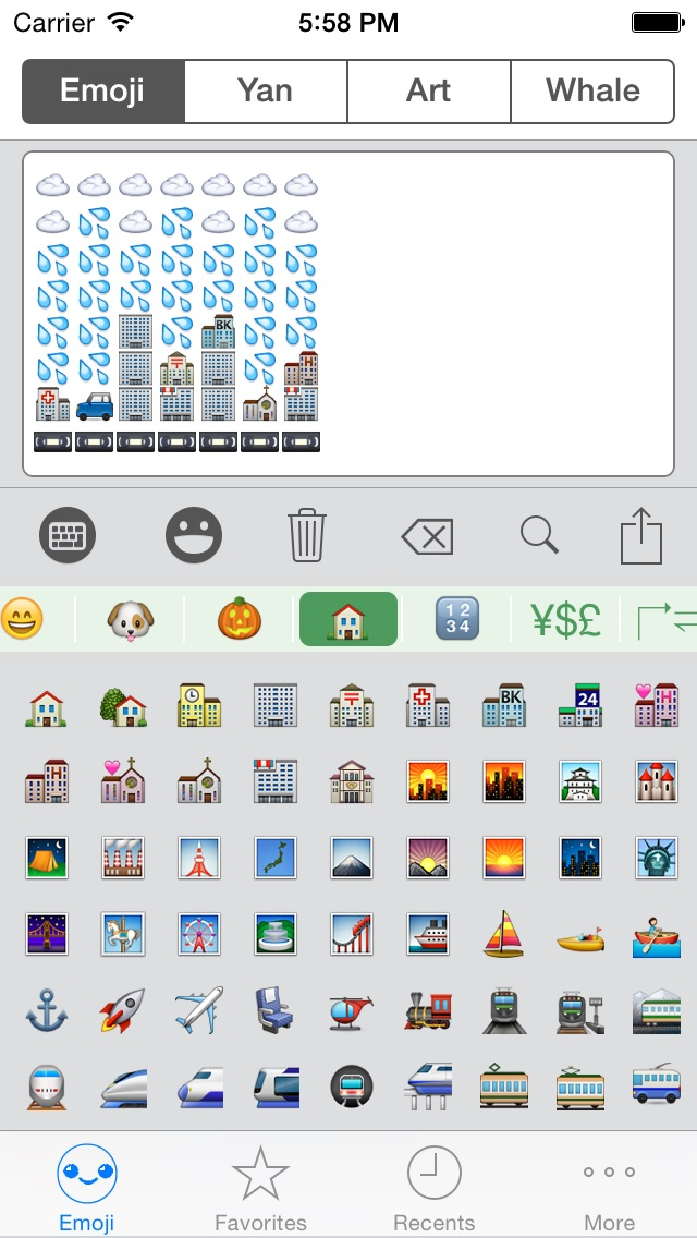Emoji Keyboard Free Emoticons Art Unicode Symbol Smiley Faces