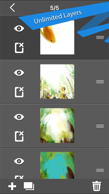 MyBrushes Pro - Sketch, Paint and Draw screenshot-3