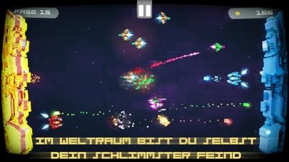 Twin Shooter - InvadersScreenshot von 5