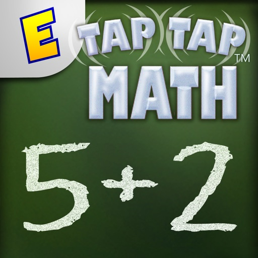 Tap Tap Math: Addition