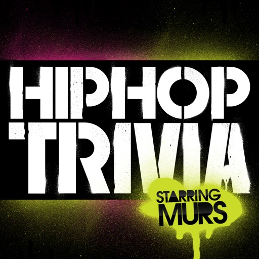 Hip Hop Trivia: Starring Murs
