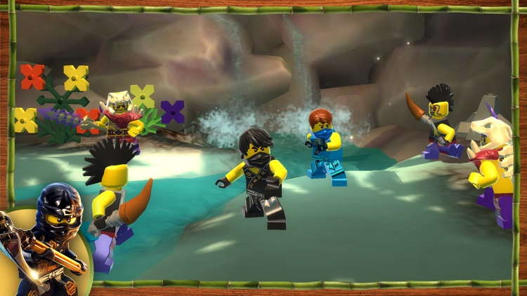 LEGO® Ninjago™: Shadow of Ronin™ screenshot-0