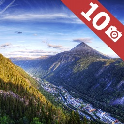 Norway : Top 10 Tourist Attractions - Travel Guide of Best Things to See