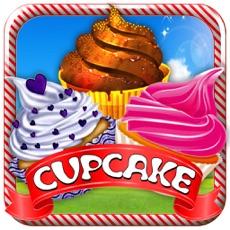 Activities of Cup Cake Factory Match Saga