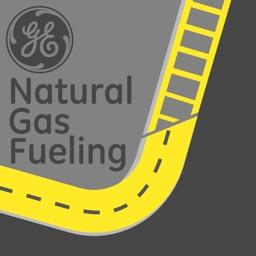 Natural Gas Fueling Landscape
