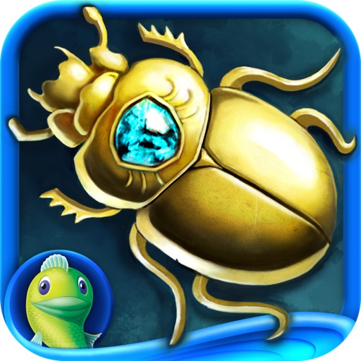 Edgar Allan Poe's The Gold Bug: Dark Tales - A Hidden Object Adventure