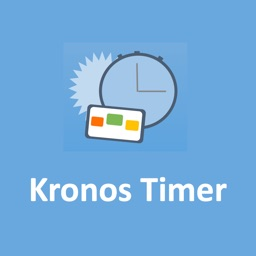 Kronos Timer: Parental Control - Manage your child's iPad usage with notification and tracking