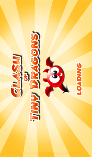 A Clash of Tiny Dragons - Reign of Mini Rage Legends Against Cryptid Dragon Clans - Free Flying Gameのおすすめ画像4