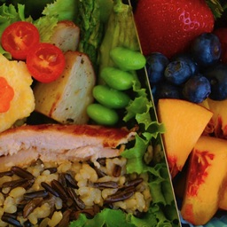 Healthy Recipes: Cooking for Fast Weight Loss