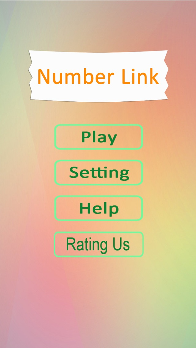 Number Linker Free - SoCrative Circle Link Puzzle Game app-3