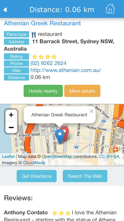 Sydney (Australia) Guide, Map, Weather, Hotels.