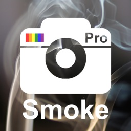 Fotocam Smoke Pro - Photo Effect for Instagram