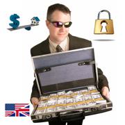Political Corruption - Slot Machine