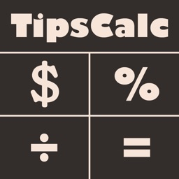 TipCalc - Ultimate Tip Calculator