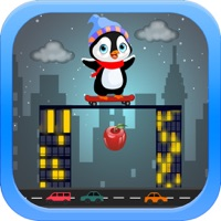 Codes for Penguin - The Skyline Skater Hack
