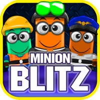 Codes for Minion Blitz : Match Blast Mania Hack