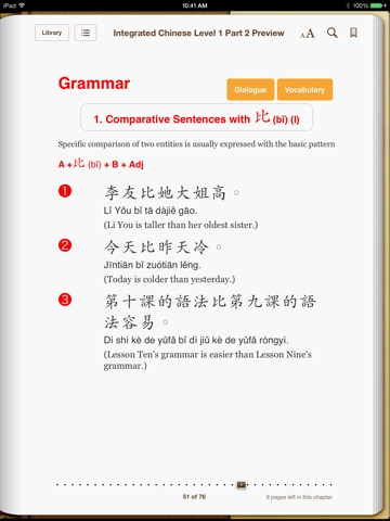 Integrated chinese level 1 part 2 enhanced ebook by yuehua liu tao screenshot 2 screenshot 3 screenshot 4 fandeluxe Image collections