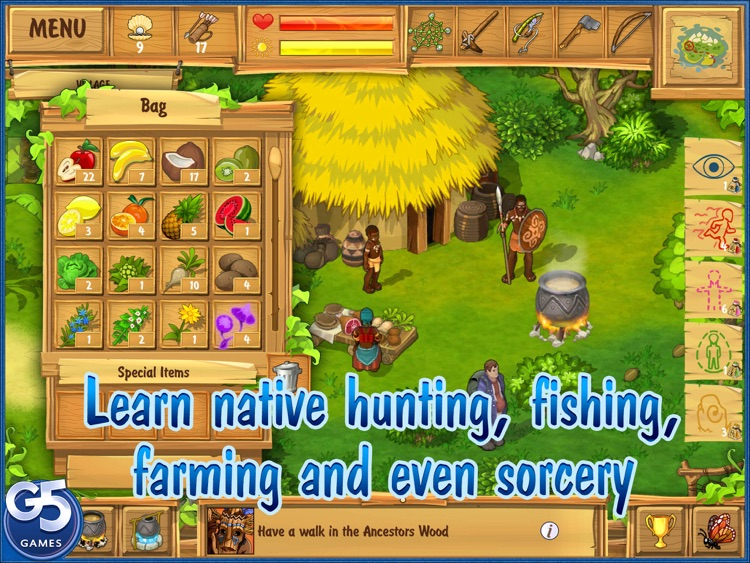 The Island: Castaway 2® HD (Full) screenshot-3