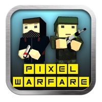 Codes for Pixel Warfare Hack