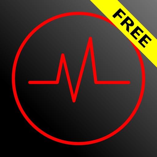 My Decibel Meter-Free iOS App
