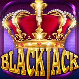 King of Blackjack 21 HD FREE