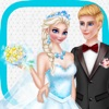 My Fashion Wedding Salon: the Fun Princess Hair Salon & Makeover Games for Girls