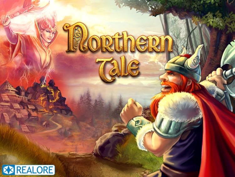 Northern Tale HD  (Premium)