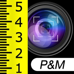 Point & Measure
