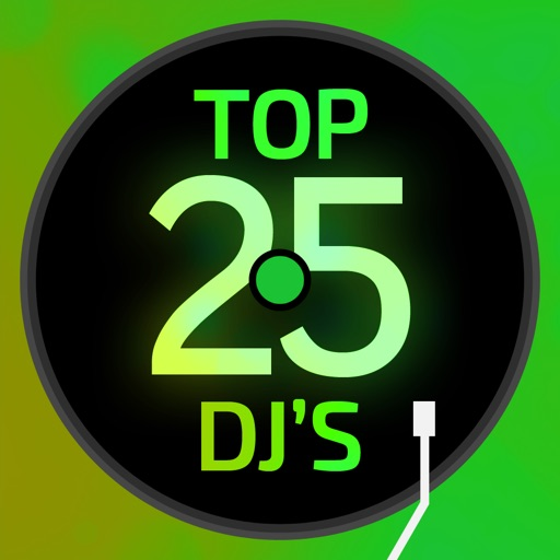 Top 25 Djs - Watch & Listen to Tracks, Remixes & Sets from the World's Top Djs