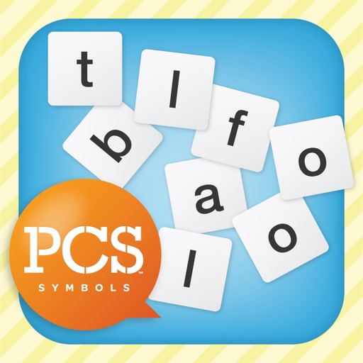 PCS™ Word Scramble