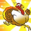 A Turkey Pet Rescue World- The Best Tree Village Mini Bird Flyer Free Adventure