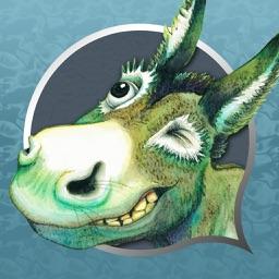 The Wonky Donkey Lite
