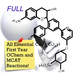Organic Chemistry! Complete