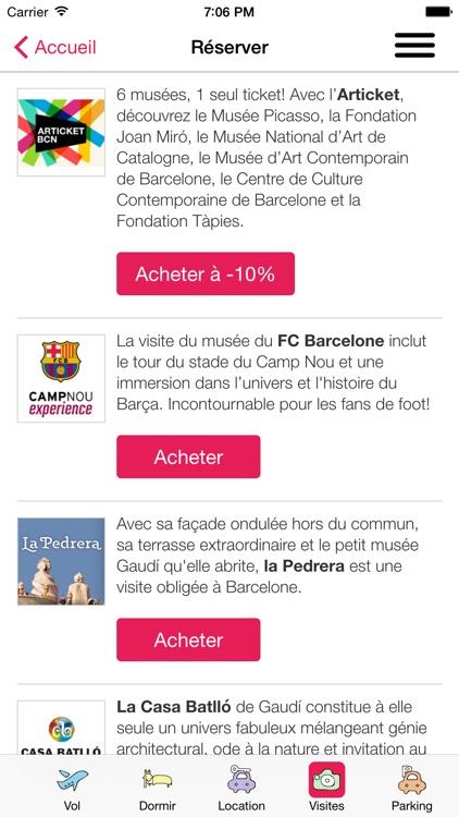 Les Bons Plans de Barcelone screenshot-3