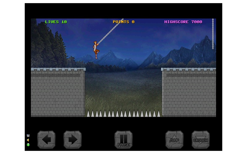 Princess Rescue (Episode 1) screenshot 2