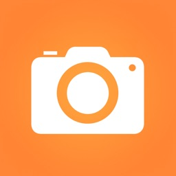 Cameraa - Click Photos & Videos in custom resolution and sizes.