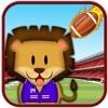 Target Face Smash 3D Game Shuriken Style: Hammer N Dodge Safari Animals In A Football Stadium Reviews