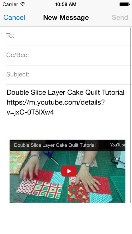How To Quilt - Best Video Guide screenshot-4