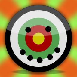 Aim Skeet Shooter HD Free - The Shotgun Marksman Shooting Vision Game for iPhone & iPad