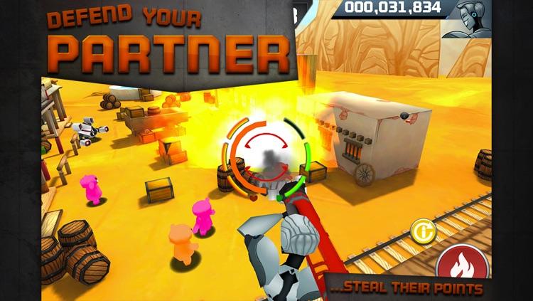 Battle Bears Zero screenshot-3