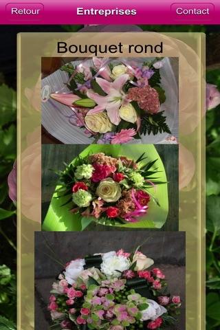 Les Fleurs de Majolan - náhled