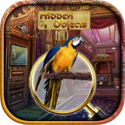 Hidden Objects Mystery Of Lurid Palace