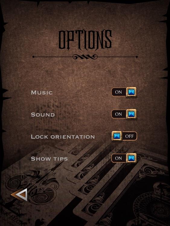 Hearts for iPad screenshot-4
