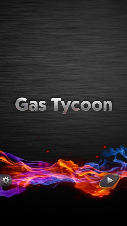 Gas Tycoon 3 - lite version!